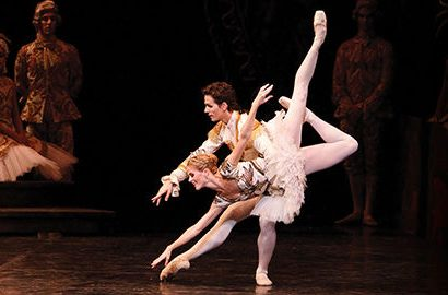 The National Ballet of Canada - The Sleeping Beauty
