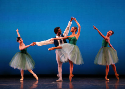 Dance Theatre of Harlem Review - May 2019