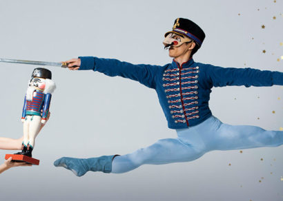 Tulsa Ballet Celebrates 50 years of The Nutcracker