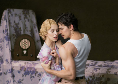 The National Ballet of Canada - A Streetcar Named Desire