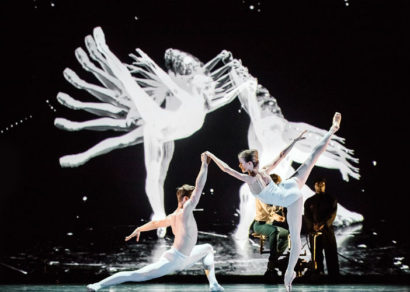 The National Ballet of Canada - Frame by Frame