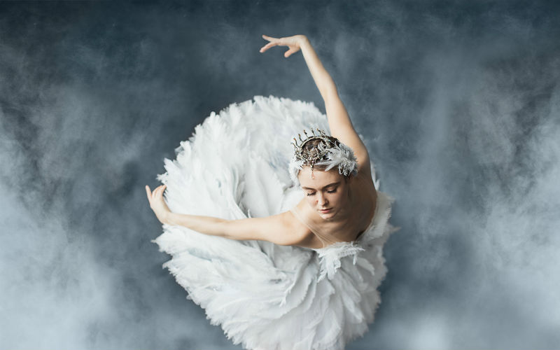 The National Ballet of Canada - Swan Lake