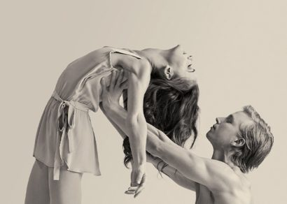 Miami City Ballet - Afternoon of a Faun