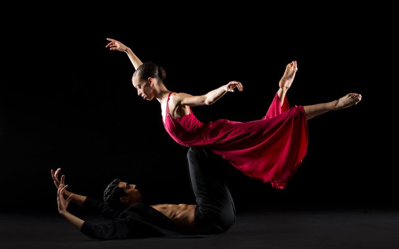 Dance Theatre of Harlem - Coming Together