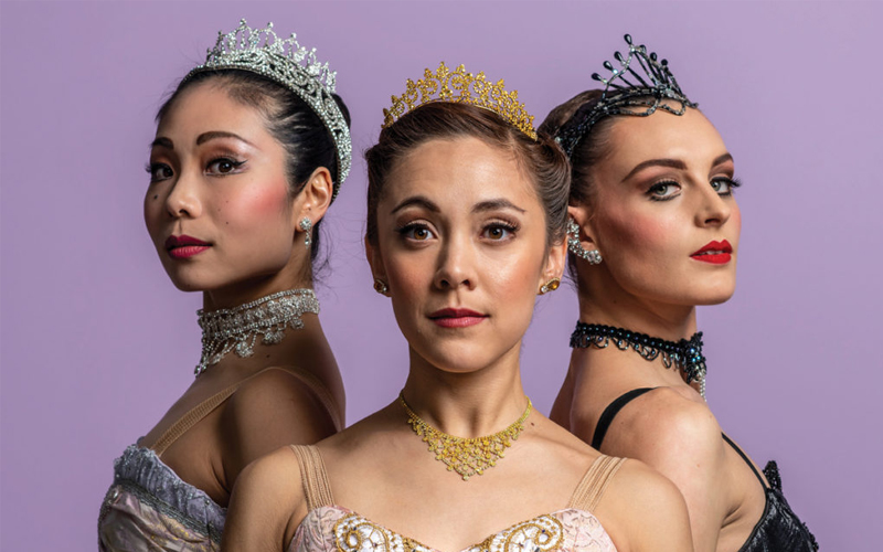 Royal New Zealand Ballet - The Sleeping Beauty