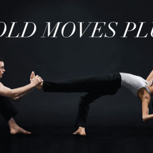 Cincinnati Ballet - Bold Moves Plus