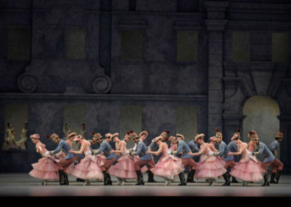 National Ballet of Japan - Coppelia