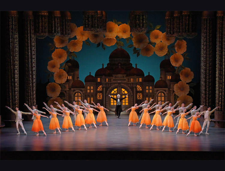 National Ballet of Japan - The Nutcracker and the Mouse King