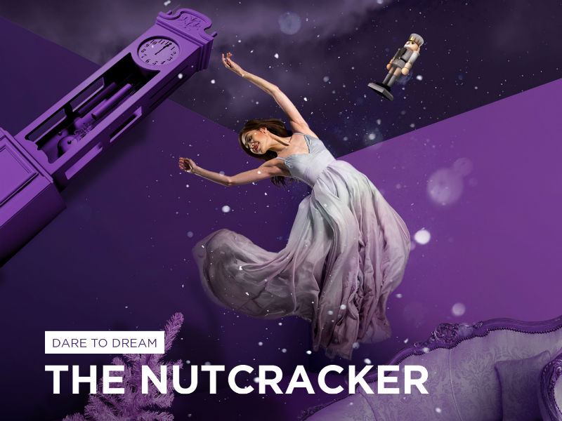 Singapore Dance Theatre - The Nutcracker 2020