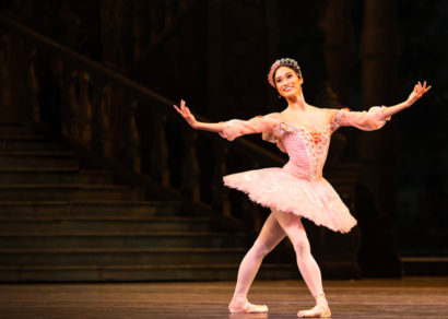 The Royal Ballet - The Sleeping Beauty