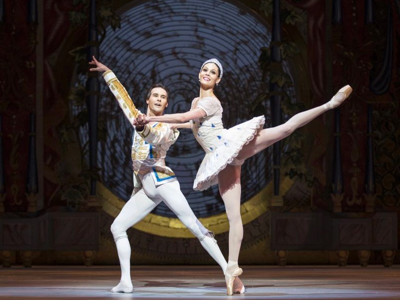 Dutch National Ballet - The Nutcracker and The Mouse King