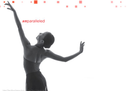 Grand Rapids Ballet - collective force