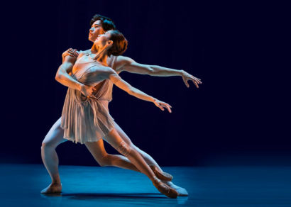 Singapore Dance Theatre - From Here On