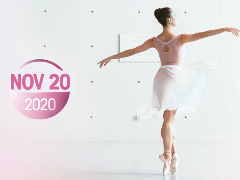 Pacific Northwest Ballet - First Look Gala 2020