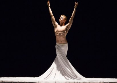 Pacific Northwest Ballet Review - October 2020