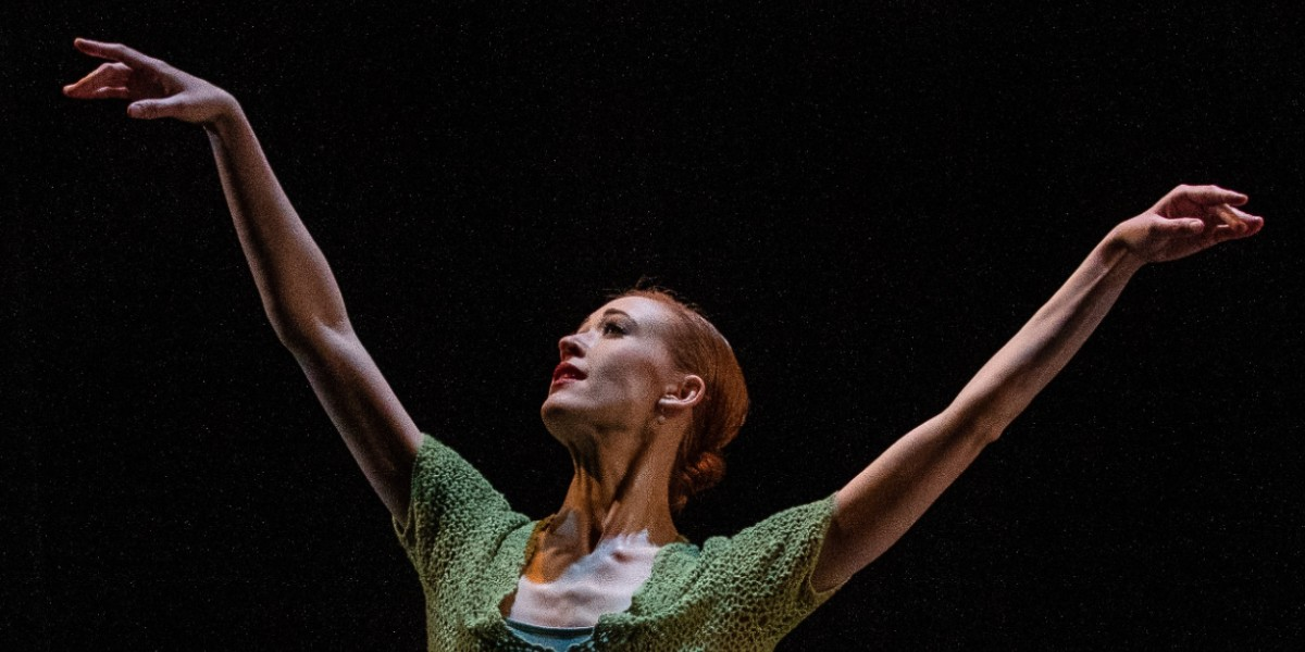 Grand Rapids Ballet Review - business as (un)unusual - november 2020