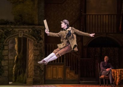 The Royal Ballet - Enigma Variations